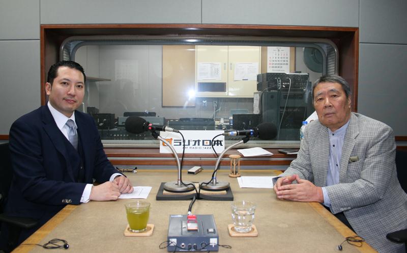 20180529ラジオ日本鶴蒔対談